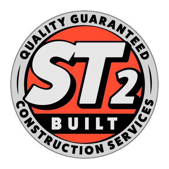 ST2 Built